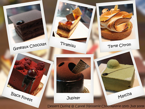 @ Canelé Pâtisserie Chocolaterie
