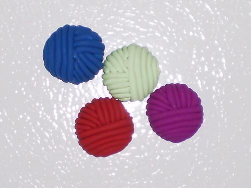 Yarn Magnets B