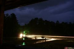 Storms 7-30-2009 (RMStringer) Tags: nightphotography sky cloud rain thunderstorm lightening lakesamrayburn southeasttexas sal1870 theamount sonyalphalearningcenter sonyphotographing vgb30am 102mpsonyalphadslra200 rmstringerphotography httpartifactsglitchtlaccesspointstxt