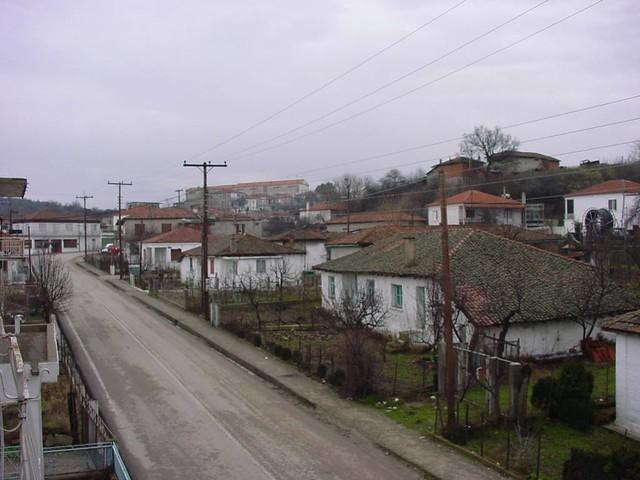 Ανατολική Μακεδονία & Θράκη - Έβρος - Δήμος Τριγώνου Δίκαια1