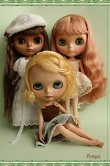 My dolls :)*