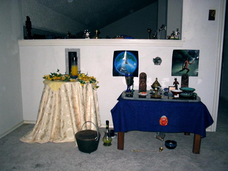 Phoenix Moon Coven | The Pluralism Project