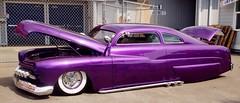 1951 Mercury (bballchico) Tags: mercury custom fatboy carshow customs 1951 kustom goodguys puyallupwashington july2009 goodguysrodcustom goodguyspuyallupnorthwestnationals goodguysnorthwestnationals paulmaharaj