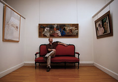 Mr-Pan au Muse des Beaux-arts de Bagnols-sur-Cze. (Mr-Pan) Tags: culture gard patrimoine mrpan musedesbeauxartsdebagnolssurcze