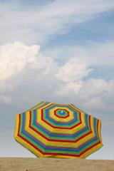 alone (orange&chocolate) Tags: umbrellas