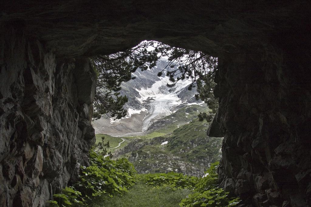 Steingletscher #5