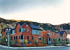 Benedict Commons, Aspen, CO (by: Harry Teague Architects, courtesy of EPA Smart Growth)