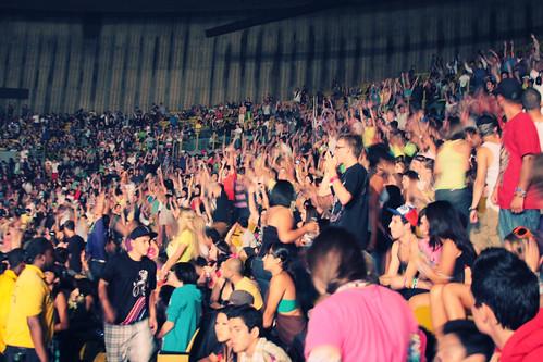 2009.08.08 / HARDish SUMMER FESTIVAL