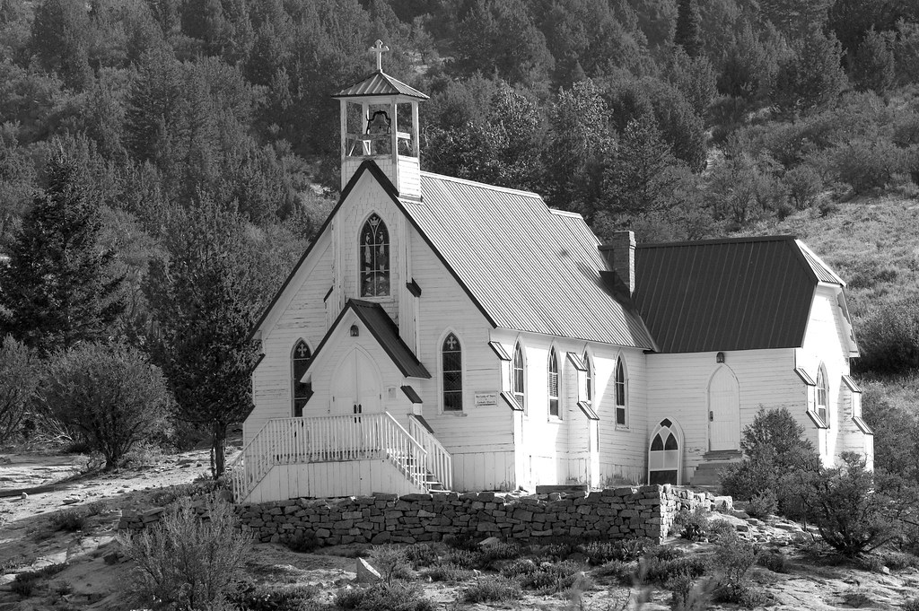 Silver City Church
