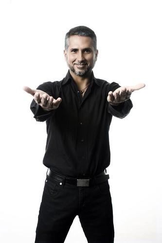 Marlon Moreno es Pedro Pablo Leon Jaramillo en El capo