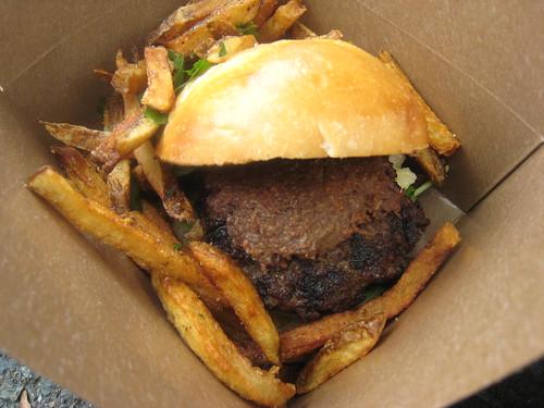 Skillet Street Food Burger 2