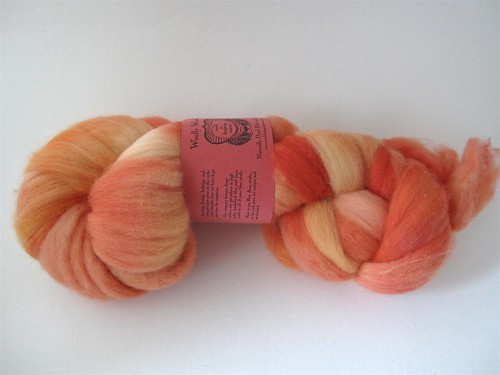 Verb Fiber Club Hibiscus