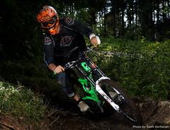 (Sami A. Korhonen) Tags: speed canon turku action mountainbike downhill tokina dh mtb 28 freeride 1116 strobist 1000d turkubikepark cyclinginfinland