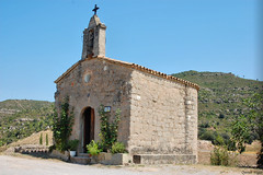 Santa Maria de Periques (Queralt Vegas) Tags: catalonia catalunya catalana catalogna katalonien catalogne bergued enunllocalarosadelsvents