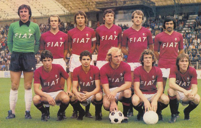 metz 1977-78