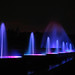 Deep Blue Fountains