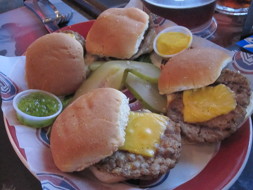 Dry sliders from La cage aux sports