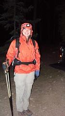 Climbergirl at Four AM