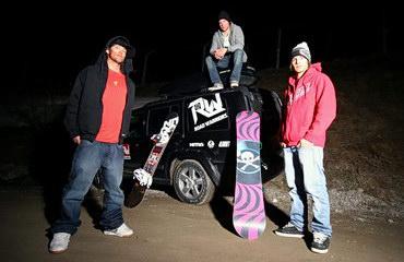 NITRO ROAD WARRIORS - TRIP 2