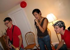 Rock, Rock On! (AzyxA) Tags: party xingu