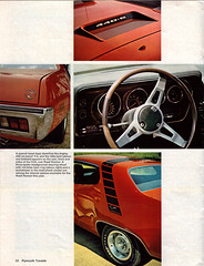 1971 Plymouth Road Runner (coconv) Tags: auto road old 6 classic cars hardtop car truck vintage magazine cards 1971 flyer automobile steering post muscle antique postcard ad plymouth 71 advertisement corporation vehicles dash card postcards vehicle trucks dashboard hemi chrysler mopar autos collectible collectors runner brochure coupe 440 v8 automobiles whell roadrunner prestige