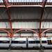 Öresundståg at station