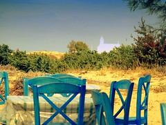 Taberna Paradiso Agia Anna Naxos Grecia (ggian79) Tags: summer anna greece grecia cyclades paradiso naxos taberna agia