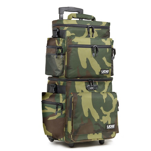 UDG SLINGBAG TROLLEY SET DJ BAG