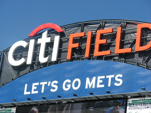2011 Mets Promotions and Giveaways