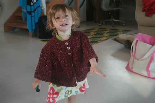 Ellie February Baby