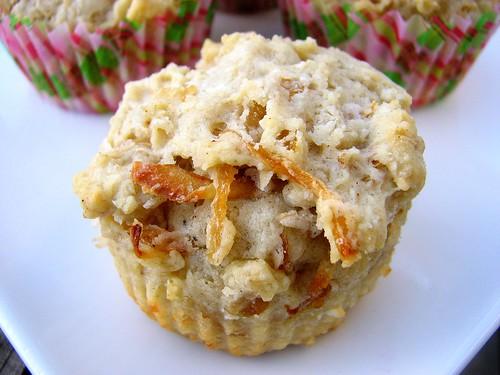 SMS Savory Muffins