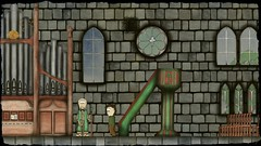 Clover: A Curious Tale Screenshot 1