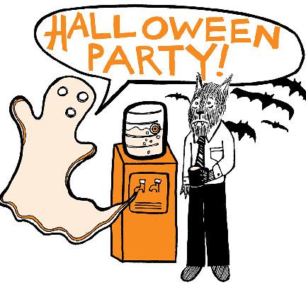 Halloween 2009!