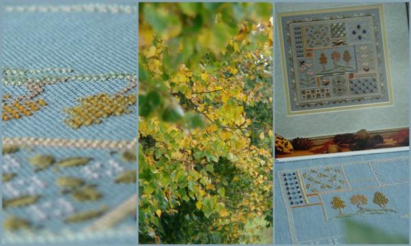 October Sky Sampler