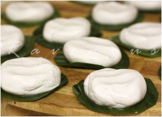 Banh Day Recipe Vietnamese Sticky Rice Cake