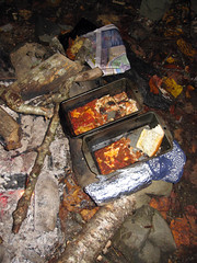 can you say campfire LASAGNA?