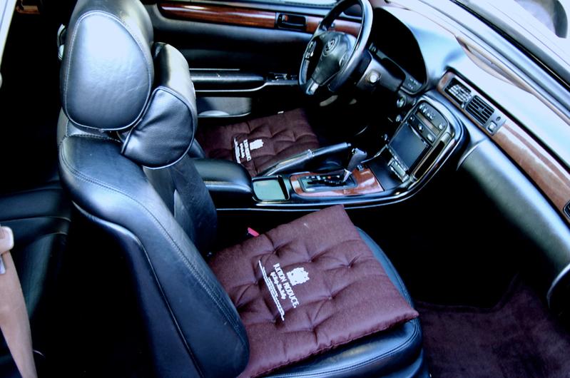 Nc Wtt Lexus Sc300 1jzgte Auto Couture Leon Hardiritt