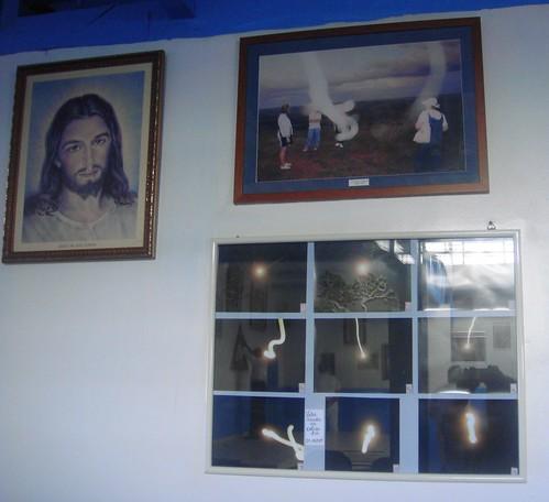 john of god brazil. hairstyles by John of God (of