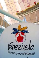 Venezuela !Una Flor para el Mundo!