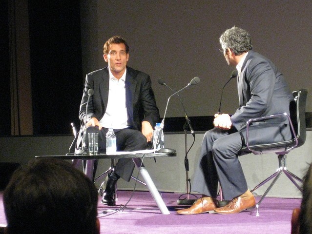 Clive Owen Screen Talk 7 by Bex.Walton