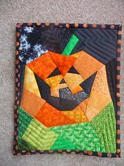 Jack-o-lantern Pattern | Flickr - Photo Sharing!