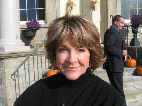 Charles Leblanc's Other Blog: Margaret-Ann Blaney, The MLA for ...