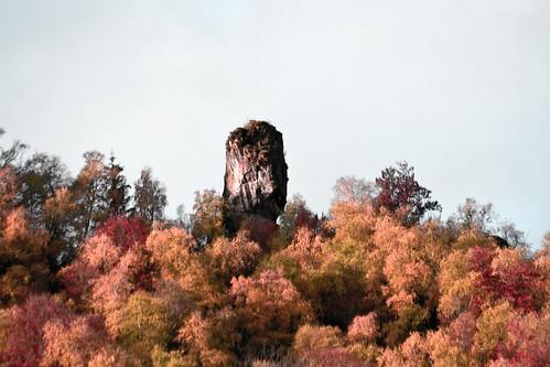 automne en ariège couleurs