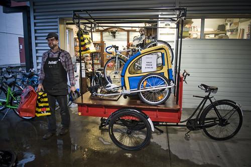 Portland Bike Shop
