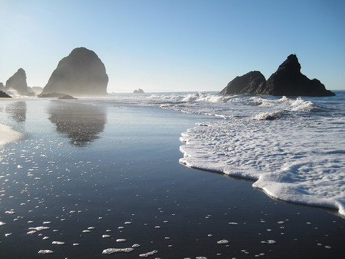 Brookings, OR - beautifulness