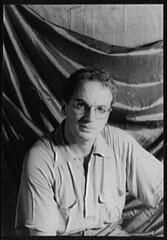 Clifford Odets c. 1937