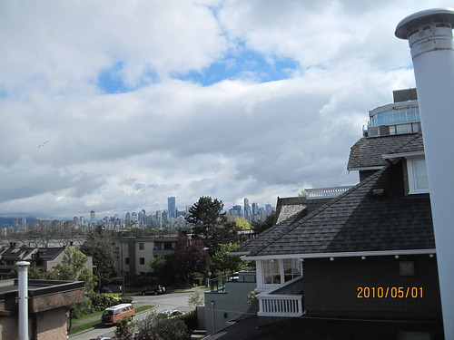 Vancouver Marathon - BIB Collection