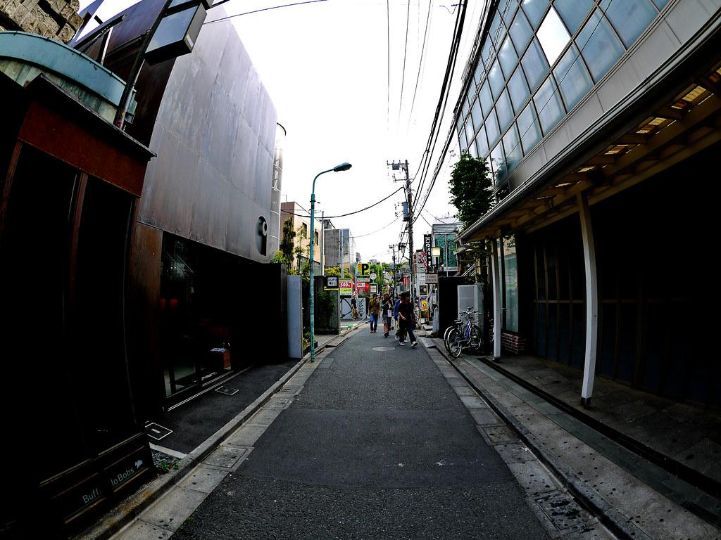 Ura-Harajuku