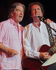 Terry Sylvester & Tony Crane Assembly Hall Tunbridge Wells