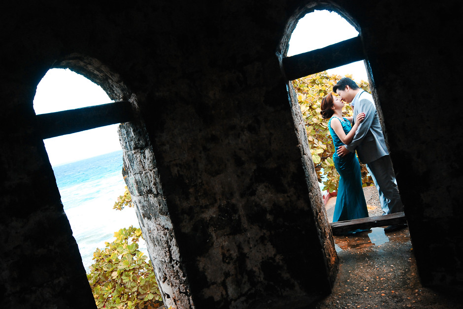 Bohol Prenuptial, Bohol Watch Tower, Bohol Philippines